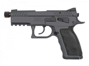 Kriss Sphinx SDP 9MM Compact Grey 3.7-inch 17Rds Duty 810237024041