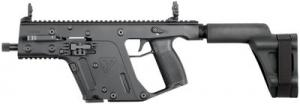 Kriss Vector SDP Gen II Black 10mm 5.5-in 15 Rounds Threaded Brace KV10-PSBBL20