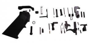 KAK AR-15 Lower Parts Kit, Mil Spec Trigger Group/Trigger Guard/A2 Handle/Springs, AR15-LP-KT-010 AR15LPKT010