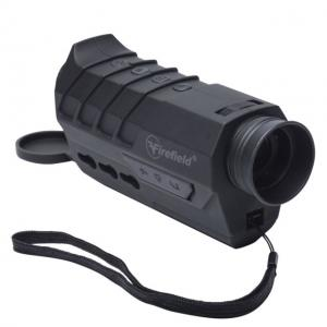 Firefield Vigilance 1-8x16 Digital Night Vision Monocular, Gray, FF18000 FF18000