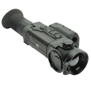 Pulsar Trail 1.6-12.8x42 LRF XP50 Thermal Riflescope,640x480,50hz,Black, PL76519 812495023910