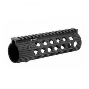 Troy 9-inch ALPHA Rail NO Sight Black STRXAL190BT01