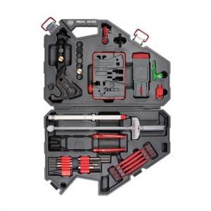 Real Avid Armorer'S Master Kit, AR15, AVAR15AMK 813119012631