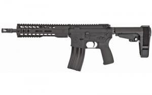 "Radical Firearms .300 Blackout AR-15 Semi Auto Pistol 10.5"" Barrel 30 Rounds 9"" Free Float M-LOK MHR Handguard SB-Tactical Pistol Brace Black 814034022026"