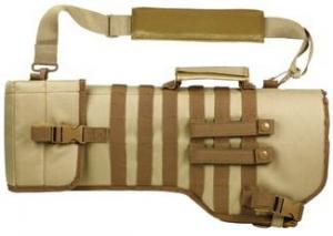 VISM Tactical Rifle Gun Case/Weapon Scabbard - Tan CVRSCB2919T CVRSCB2919T