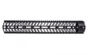 "SpikesS Rail MLOK 15"" 308WIN Black SMRX015"