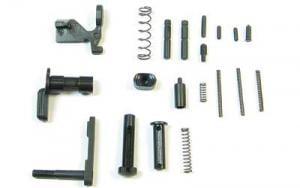 CMMG AR-15 Lower Receiver Parts Kit 5.56 NATO Without Grip/Fire Control Group 55CA601