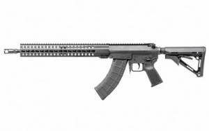 CMMG AKM2 Mutant Rifle 7.62x39mm 16in 30rd Black 76AFC3E 76AFC3E
