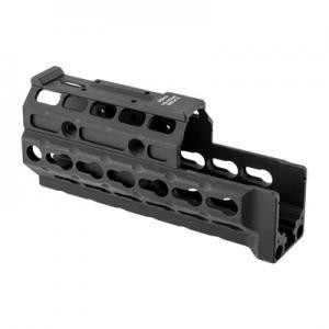 Midwest Ak-47 Akg2 Universal Keymod Handguard Mro Top 816537011842