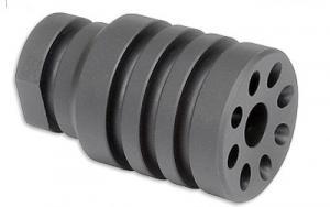 Midwest Industries Blast Diverter 1/2x28 Black MI-PBD
