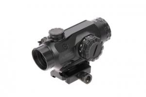 Primary Arms 1X Compact Prism Scope with ACSS Cyclops Reticle, Black, PAC1X-ACSS-CYCLOPS 818500013082