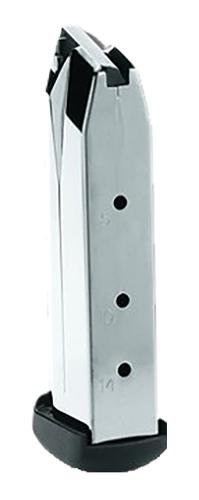 FN FNP-45 Magazine Stainless .45 ACP 15Rds 47456-2