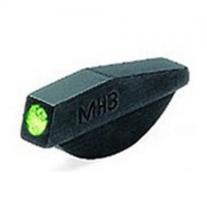 Mako RUGER SP101 FRONT 38/357 G 0109923101