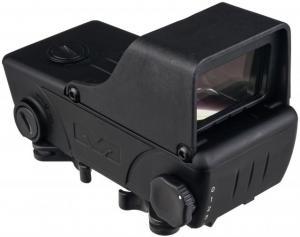 Meprolight Tru-Dot RDS Red Dot Sight, Black TRU-DOT RDS 840103142166