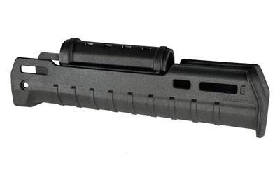 Magpul Zhukov-U Hand Guard Black AK47/74 MAG680-BLK