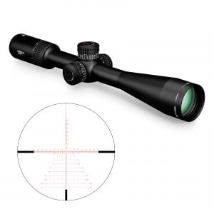 Vortex Optics Viper PST Gen II Riflescope 5-25x50mm FFP EBR-7C Reticle MOA Black PST-5256 PST-5256
