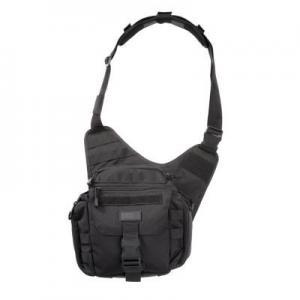 5.11 Tactical PUSH Pack w/Adjustable Shoulder Strap, Black 560370191SZ