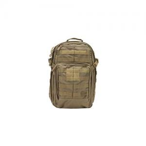 5.11 Tactical Rush 12 Backpack Sandstone 844802227087