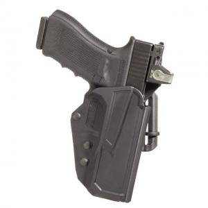 5.11 Tactical Thumb Drive Gun Holster - M&P Comp9/40/357 3.55in, Right Hand, Black, 50097-019 844802243810