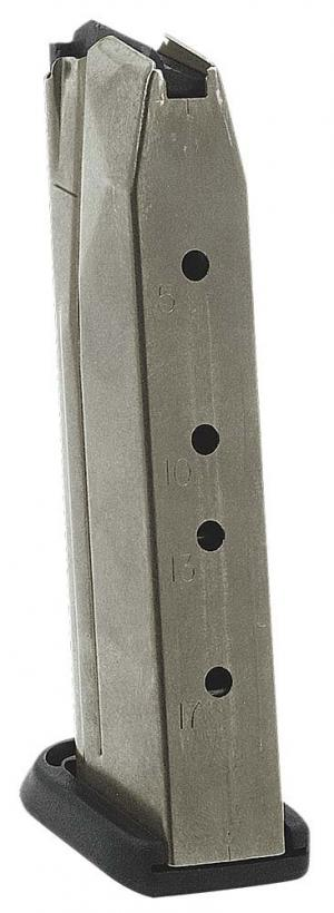 FN Magazine FNX 9mm 17rd Black 47694-2