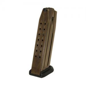 FN FNS-9 9mm 17rds Magazine Black 66330-2