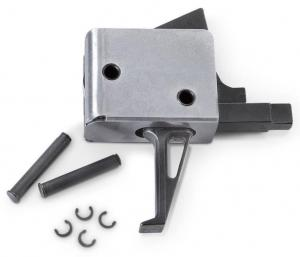 CMC Triggers AR15 Match Trigger Single Stage Black 91503