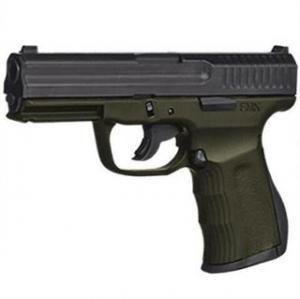 FMK Elite 9C1 G2 Olive/Black 9mm 4.5-inch 14rd 850979005137