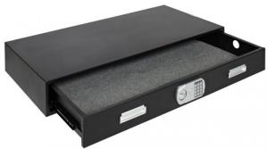 Snap Safe by Hornady Aux Under Bed Safe, 75400 75400