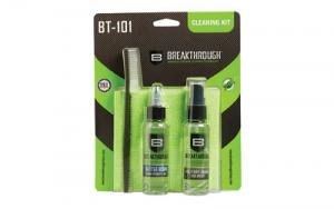 Breakthrough Clean BT101 Green Cleaning kit Multi-cal BT-101