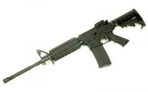 Spikes Tactical 5.56 NATO M4 LE 16-inch Carbine 30rd 855319005082