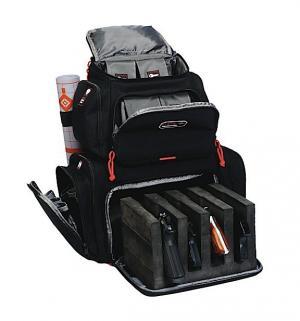 G-Outdoors Handgunner Backpack 1711BP