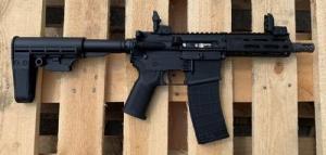 Tippmann Arms M422 Micro Elite Pistol 857253008099