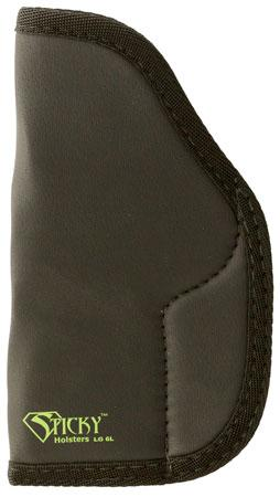 Sticky Holsters LG-1S Holster Black 1911 Compact LG-1S LG-1S