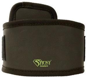 Sticky Holsters AnkleBiter Wrap System, Black, AnkleBiter ANKLEBITER