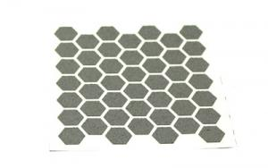 HEXMAG Grip Tape Gray HXGT-GRY