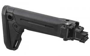 Magpul Zhukov-S Stock Black for AK/AKM Platform MAG585-BLK