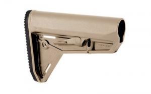 Magpul MOE-Slim Line Carbine Stock FDE Mil Spec MAG347-FDE
