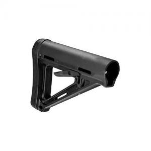 Magpul Industries MOE Carbine Stock Black Non Mil-Spec AR-15 MAG401-BLK MAG401BLK