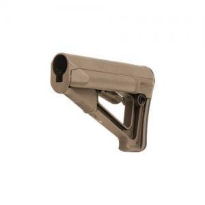 Magpul STR Carbine Stock Mil-SPEC FDE MAG470FDE