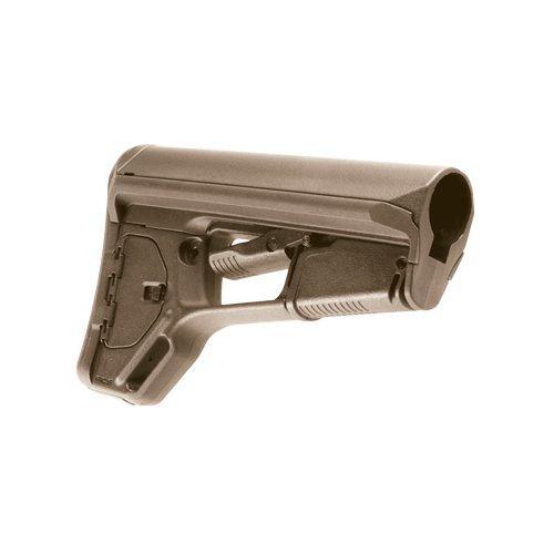 Magpul ACS-L Carbine Stock Mil-SPEC FDE MAG378FDE