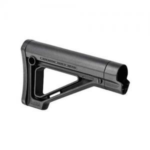 Magpul MOE Fixed Stock MIL-SPEC Black MAG480-BLK