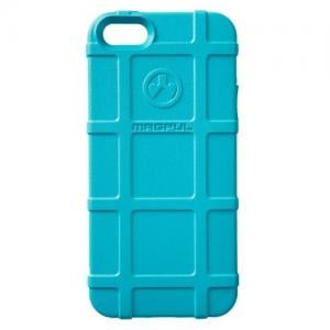 IPHONE 55S FIELD CASE TEAL 873750009735