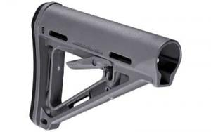 Magpul MOE CARB STK MIL-SPEC GRY MAG400-GRY