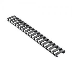Ergo 18 Slot Ladder Pro Rail Cover 3pk Black 43733PKBK
