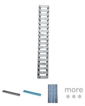 Ergo Grip Ladder LowPro Rail Covers 18-Slot 3 Pack Combat Beige 43733PKCB