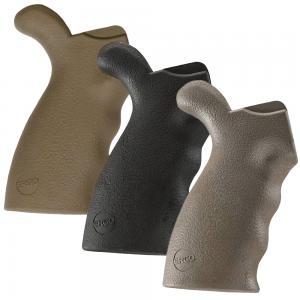 Ergo AR15/M16 SureGrip Aggressive Texture Black 4009-BK