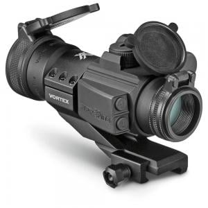 Vortex StrikeFire 2 Red/Green Dot Sight with Cantilever Mount (SF-RG-501) 875874005515