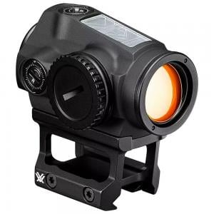 Vortex Optics SPARC Solar Red Dot 2 MOA Sight | LAPoliceGear.com 875874008960