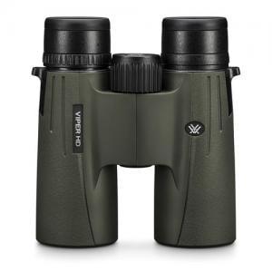 Vortex Viper HD 10x42 Roof Prism Binocular, 5.6x4.9in, V201 875874009073