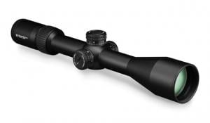 Vortex 6-24x50 Diamondback Tactical FFP Riflescope, 30mm Tube, EBR-2C MRAD Reticle, Black, DBK-10029 875874009622